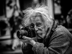 Вы не фотографируете, вы создаёте