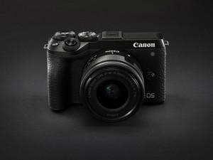 Canon расширяет модельный ряд EOS