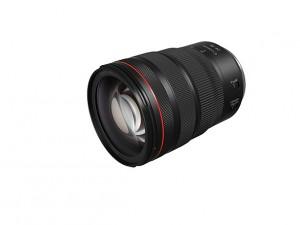 Canon представила первые два объектива RF F2.8L