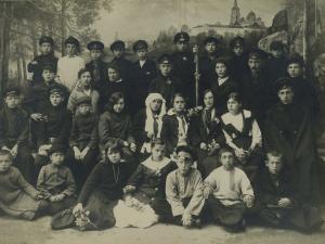 Галерея Классической Фотографии приглашает вас посетить Валаамскую фотомастерскую начала ХХ века