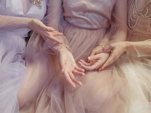 Анастасия Дерябина. «Я как бы нахожусь между двух миров»