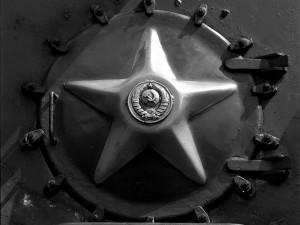 Выставка Артёма Василькова «Герой-локомотив»